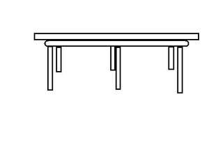 Comment construire des meubles Avec tuyaux en PVC
