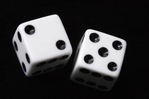 Comment jouer le jeu décroissant Dice
