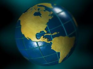 Comment faire un modèle 3D de la Terre