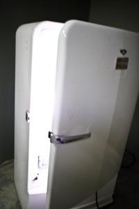 Problèmes Lorsque le réfrigérateur ne est pas froid