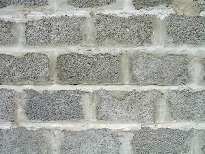 Comment Stucco un bloc de mur extérieur