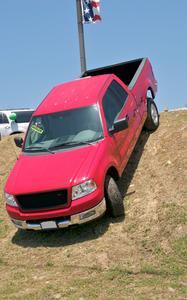 Comment faire pour résoudre un problème Truck Constructeur