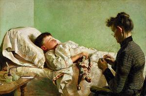Fever & crampes chez les enfants
