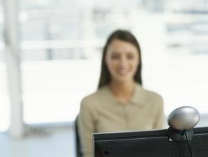 Comment mettre en place une webcam sur MSN