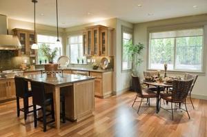 Quelles sont les couleurs neutre peut être utilisé dans une cuisine?