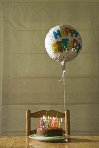 Idées pour les gâteaux d'anniversaire avec la poterie