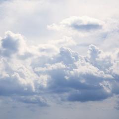 Types de nuages pour les enfants