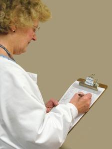 Comment devenir un inspecteur de la maison de soins infirmiers
