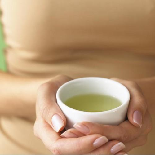 10 Avantages pour la santé du thé vert