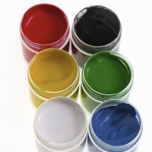 Comment Darken vert Peinture