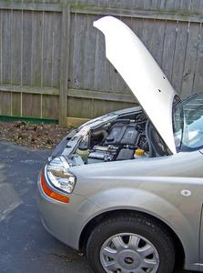 Automobile compresseur AC Spécifications