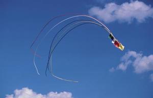 Comment faire un cerf-volant Aigle
