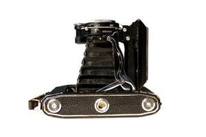 Comment utiliser une caméra Ensign pliant