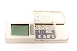 Instructions de contrôle Honeywell Thermostat