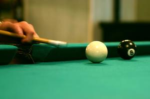 Comment remplacer Table de billard Rails