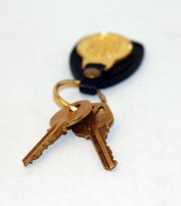Ma clé de impala ne se allume pas