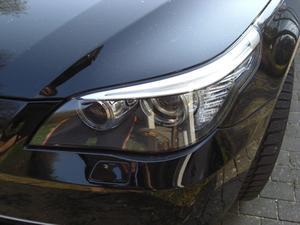 Comment remplacer la batterie dans un BMW X5