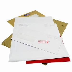 Comment faire une enveloppe A4