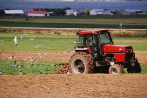 Qu'est-ce que l'agriculture mécanique?