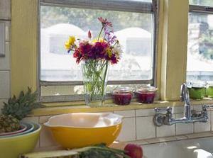 Traitements pour fenêtres Mylar