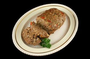 Comment utiliser silicone Meatloaf casseroles