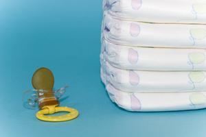 Diaper singe Indications