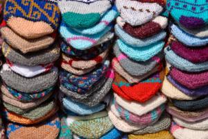 Comment faire un Tissu Ruffle Sock