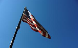Instructions pour construire un pôle simple drapeau