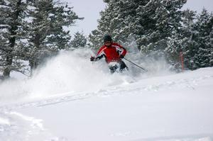 Ski Boot Guide des tailles
