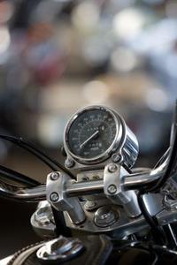 Comment installer le Compte-tours sur une moto Yamaha