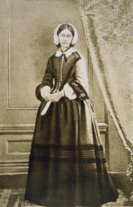 Les responsabilités de Florence Nightingale
