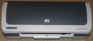 Comment connecter des imprimantes HP