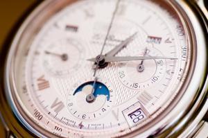 Comment réparer une montre Panerai