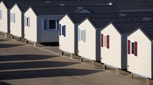 Comment construire une fondation permanente pour une maison mobile