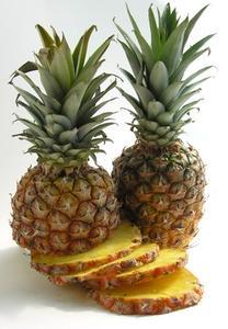 Ananas Art Projects pour enfants d'âge préscolaire