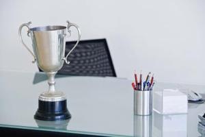 Comment recycler les trophées d'occasion