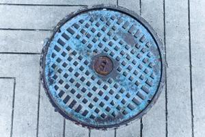 Comment installer un drain français sur un sous-sol existants