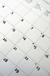 Comment faire un calendrier des événements avec Adobe Dreamweaver