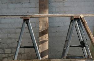 Comment faire un cheval de bois de sciage
