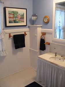 Comment décorer une salle de bains avec le Conseil Perle