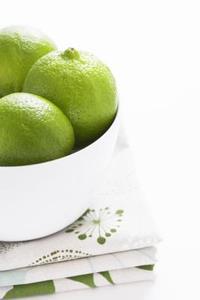 Comment décorer avec Limes