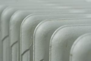 Comment Refinish radiateurs anciens