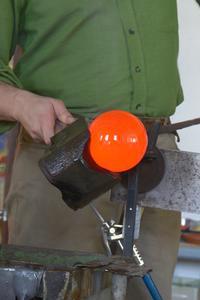 Verre Pipes techniques de fabrication