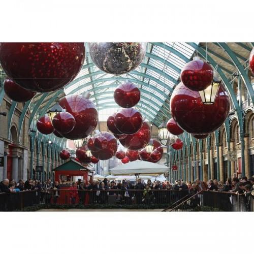 Meilleurs marchés de Noël au Royaume-Uni