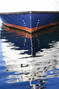 Comment peindre une ligne de flottaison sur un bateau