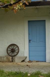 Comment ajouter décoratif moulage à une porte