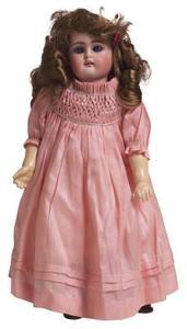 Astuces pour les cheveux de Raiponce Dolls