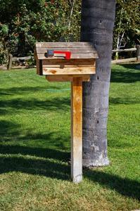 Comment inscrire une nouvelle adresse postale