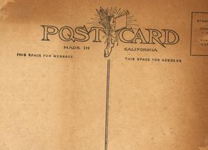 Comment envoyer des cartes postales international