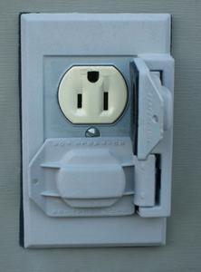 comment faire pour installer une prise lectrique extrieure - Installer Une Prise Electrique Exterieure